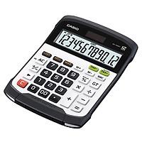 Máy tính Casio Kháng Nước Chống Bụi Cỡ To 12 số BH 2 năm WD-320MT