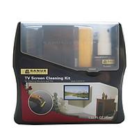Bộ vệ sinh laptop LCD  TV Screen cleaning KIT 3 món đa năng (ELM-X1)