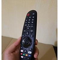 Remote Điều khiển dành cho Tivi LG AN-MR19BA giọng nói