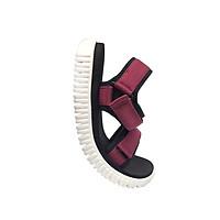 Giày sandal nam Thái Lan quai dù mềm đế đúc nguyên khối Phylon cao cấp, siêu nhẹ, siêu mềm, rất êm chân