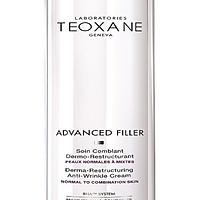Kem dưỡng da chống nhăn ban ngày (cho da thường và da hỗ hợp) Teoxane Advanced Filler Normal To Combination Skin 50ml