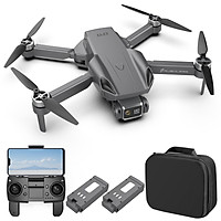 H9  MAX GPS RC Drone with Camera for Adults Brushless RC Drone with 4K Camera 5G Wifi Video Aerial FPV Quadcopter