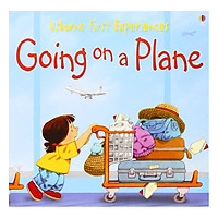 Usborne Going on a Plane mini edition