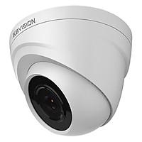 Camera HDCVI/TVI/AHD/ANALOG KBVISION KX-1004C4 - Hàng Nhập Khẩu