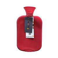 Túi chườm nóng lạnh Fashy Germany cổ điển - Đỏ
