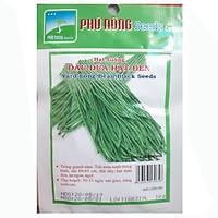 Hạt Giống Đậu Đũa Hạt Đen Phú Nông