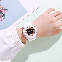 Đồng hồ điện tử thể thao PAGINI Unisex – Đồng hồ thể thao nam nữ cực cool – WA005