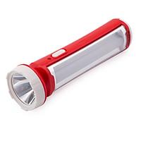 Đèn Pin, Đèn Tích Điện Đa Năng Sunhouse SHE-4300 - Chính Hãng