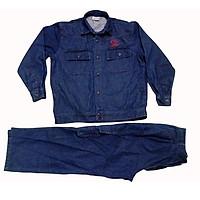 Quần áo Jean thợ điện, thợ hàn