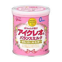 Sữa Bột Glico Icreo Balance Số 0 320g (0 - 12 Tháng)