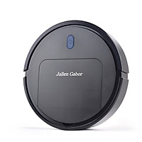 Robot Hút Bụi Lau Nhà Ldk.ai Jallen Gabor - Hàng Chính Hãng