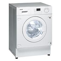 Máy giặt sấy lồng ngang Gorenje WDI73120 HK (Giặt: 7kg / Sấy: 4kg) - Hàng chính hãng