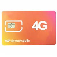 Siêu Thánh Sim Up 4G Vietnamobile Maxdata