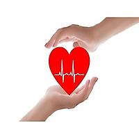 Gói chăm sóc sức khỏe tim mạch khoa học bằng dinh dưỡng chiết xuất từ thảo mộc