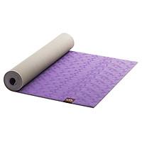 Thảm tập Yoga Siêu bám PU Beinks - b-Earth 4mm