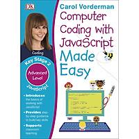 Sách : Computer Coding with JavaScript Made Easy - Học Lập Trình Máy Tính