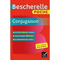 Sách tham khảo tiếng Pháp: Bescherelle Poche Conjugaison - L'Essentiel De La Conjugaison Francaise