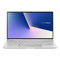 Laptop Asus Zenbook UM433DA-A5012T AMD R5-3500U/ Numpad/ Win10 + Office365 (14 FHD IPS) - Hàng Chính Hãng