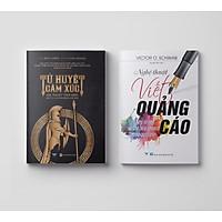 Combo Tử Huyệt Cảm Xúc + Nghệ Thuật Viết Quáng Cáo