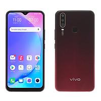 Điện thoại Vivo Y15- Hàng chính hãng