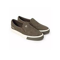 Giày lười nữ Pierre Cardin PCWFWSD099GRE màu xanh