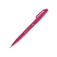 Bút Lông Màu Nước Pentel SES15C-B2 - Đỏ Tía