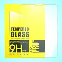 Kính cường lực full màn hình cao cấp Glass cho iPad Pro 11- inch 2018/ 2020/ M1 2021 Hàng chính hãng