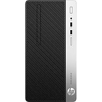 PC HP ProDesk 400 G6 MT 7YH08PA (Core i7-9700/ 8GB RAM/ 1TB HDD/ DVDRW/ K+M/ DOS) - Hàng Chính Hãng