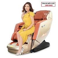 Ghế massage toàn thân Kingsport G22