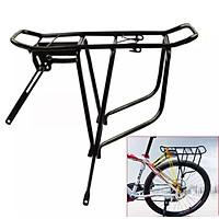 gacbaga xe đạp - gacbaga - ghế ngồi sau xe đạp - Gác Baga Xe Đạp - ghế ngồi sau xe đạp - xe đạp địa hình - xe đạp thể th