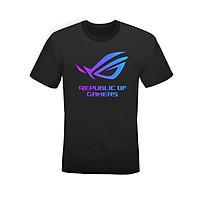 [Gift] Áo thun RGB Asus
