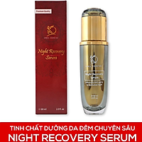Serum dưỡng da đêm KimKul Night Recovery 60ML