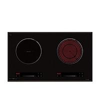 Bếp điện từ 2 vùng nấu Eurosun EU-TE226PLUS  - Hàng chính hãng