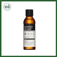 Nước hoa hồng dưỡng trắng, giảm thâm Galactomyces Pure Vitamin C Glow Toner Some By Mi