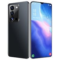 Rino7pro Smartphone 7.0inch FHD Unlock Global Version 16GB +512GB Android10.0 4G/5G Mobile Phone