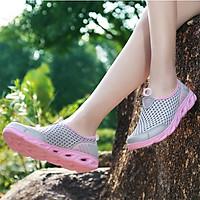 Giày đi mưa, đi biển, chơi các trò vận động trên nước, cát, không trơn trượt, bảo vệ chân khỏi các vật sắc nhọn, nhẹ, nhanh khô, nhiều màu lựa chọn (SA073-W)