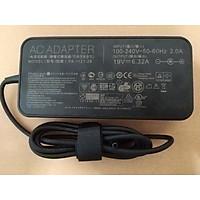 Sạc dành cho Laptop ASUS ZenBook Pro 120 walt (19V-6.32A) (4.5mm *3.0 mm)