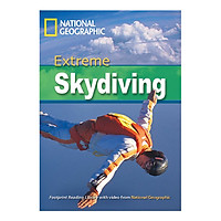 Footprint Reading Library 2200: Extreme Sky Diving
