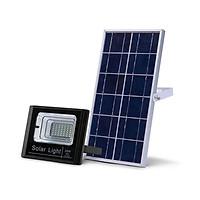Đèn LED Năng Lượng Mặt Trời 25W Vĩnh Cát Solar VC-8825