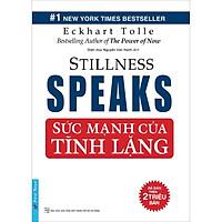 Sách - Sức mạnh của tĩnh lặng - First News