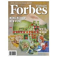 Forbes Việt Nam số 83 - Nông nghiệp bền vững
