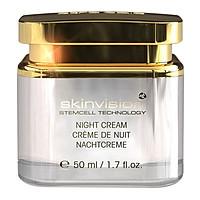 Kem chống lão hóa ban đêm Skinvision Night Cream Être Belle