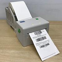 Máy in nhiệt XP-DT108B  HÀNG NHẬP KHẨU cao cấp , in đơn hàng sử dụng công nghệ không dùng mực tiện lợi trong mọi điều kiện  - GIAO MÀU NGẪU NHIÊN