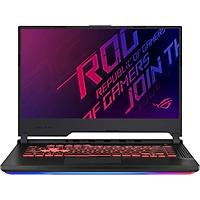 Laptop ASUS ROG Strix G G531-UAL064T (Core i5-9300H/ 8GB DDR4 2666MHz/ 512GB SSD PCIE G3X4/ GTX 1660Ti 6GB/ 15.6 FHD IPS, 120Hz/ Win10) - Hàng Chính Hãng