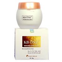 Kem dưỡng trắng da toàn thân KBONE 100g (Ban đêm)