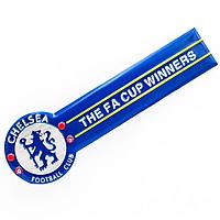 Sticker hình dán metal CLB Bóng đá - Chelsea