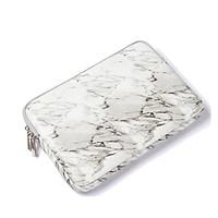 Túi chống sốc Macbook, laptop 13 inch, 14 inch, 15 inch cao cấp, đựng macbook air, macbook pro thiết kế đá hoa cương sang trọng