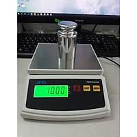 cân điện tử dùng trong nhà bếp FEH_1kg, cân thực phẩm