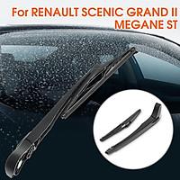 Rear Window Windshield Wiper Arm Blade For RENAULT SCENIC GRAND II MEGANE ST