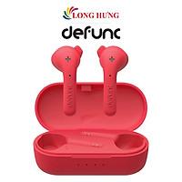 Tai nghe Bluetooth True Wireless Defunc True Basic D427 - Hàng Chính Hãng
